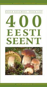 Seenemääraja. 400 Eesti seent